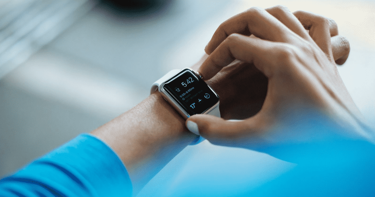 iDoctor Apple Watch