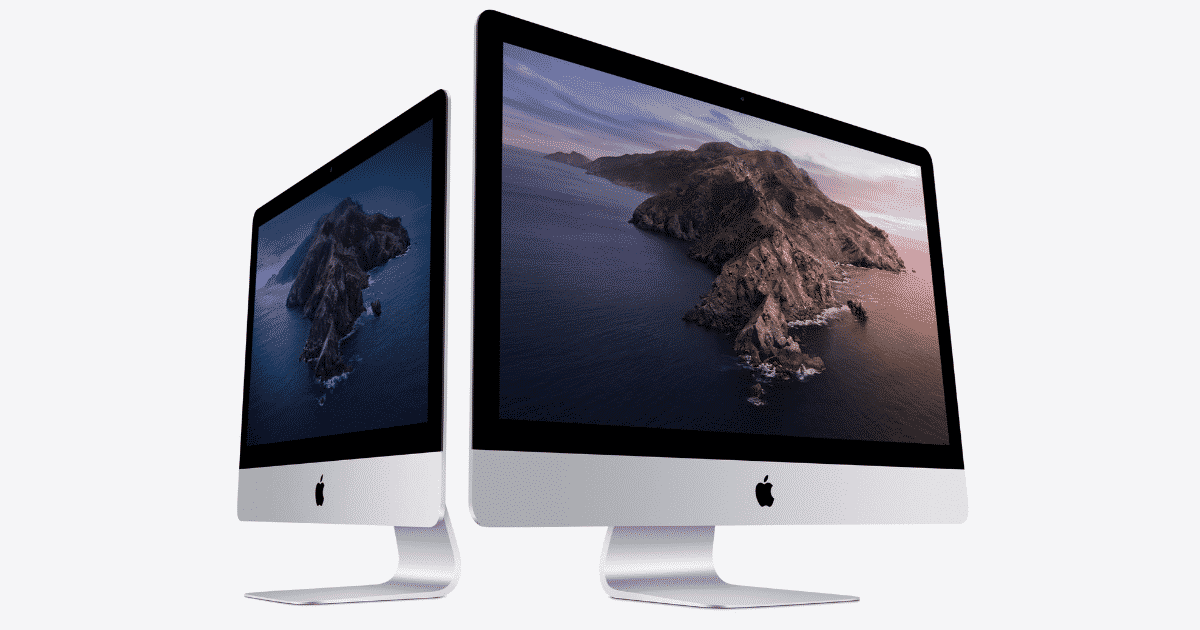 iMac 27''