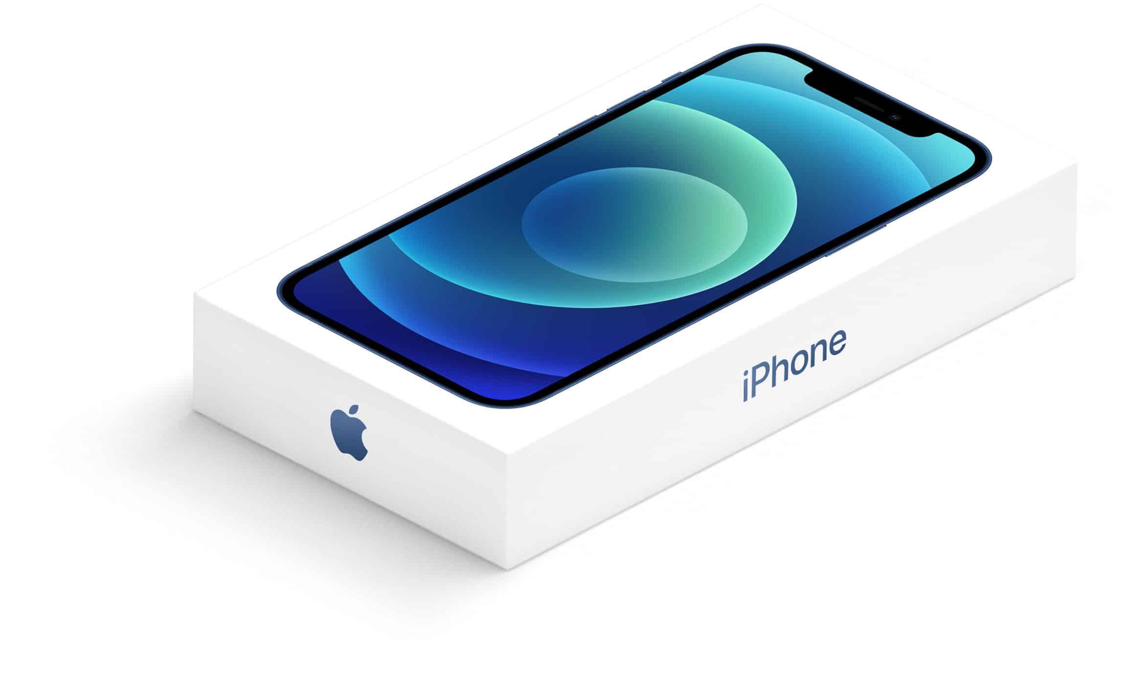iPhone12_box